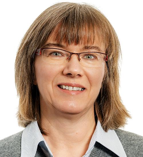 Silke Stendel